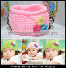 hot sale! 2012 new fashion baby headband/hairband, children hair bow,