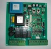Barrier Control Board