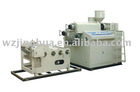 FM500 single/double-layer co-extrusion stretch film making machine