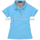 polo shirts made in china