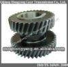 Howo truck gearbox double gear 2159303003