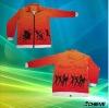 Hot sale custom design tracksuit jackets
