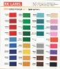 5000 series Polymeric Color Vinyl