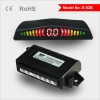 Buzzer car reverse parking sensor