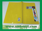 pvc or vinyl magazine covers,Plastic Book Cover, childrennotebook cover ,plastic children book covers