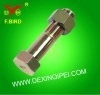 Torque Rod Bolt for Truck