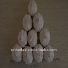 normal white fresh garlic 5.5cm