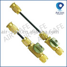 R-134a valve core tool