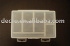 plastic foldable storage box