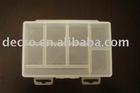 plastic foldable storage box