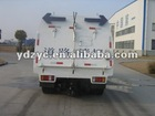 Isuzu Street Sweeper YD5071TSL