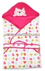 2011 warming cotton blanket with 100% cotton