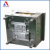 High precision injection mould for electronic components