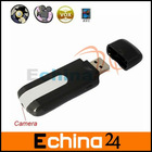 USB Flash Disk Hidden Camera Mini DV DVR