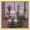 high efficiency automatic screw oil expeller machine(6YZ 80-150)