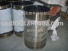 stainless steel round barrel