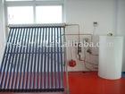Hig quality Split pressurized solar water heater