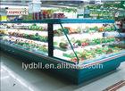 Multi Deck Display showcase