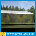 camouflage wall tent