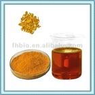 100%Natural curcumin pigment