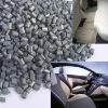 PET/PBT color masterbatch for automobile textiles