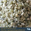 green gravel for gardens (customizable size, ground crushed stone)