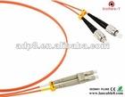 High tech LC-FC passive component fiber optics patchcord