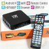 Newest Android 4.0 Google TV Box HD Movie Player/IPTV Box/Upgrade to 1GB RAM/1GHz CPU/Flash 4GB/1080P/WiFi/HDMI