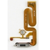 Replacement System Connector With Flex Cable For Iphone