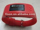 bluetooth new bracelets 2012