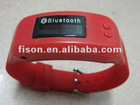 bluetooth new bracelets 2012