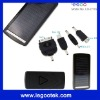 2011 hot sale items/sourcing price/2500mAh/portable power bank for mobile phone/pad