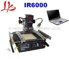 Best price!! BGA rework station Ly IR6000,Professional used for laptop motherboard/graphics card/accessories repair