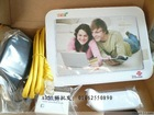 original Huawei wirreless gateway 4 Port WIFI ADSL Modem Router HG527-C photo frame appearance