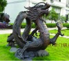 2012 new design Bronze dragon HM-26