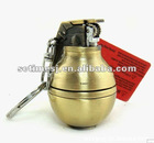 Grenade Type Grinder Wheel Flame Lighter Item No.KV-58