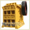 Jaw crusher with lastest technology