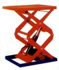 Sell Stationary Hydraulic Lifting Table (Double Fork)