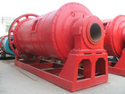 Easy Installation Lead-zinc Ore Ball Mill With ISO,CE Certificate
