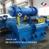 hydraulic governing gear box
