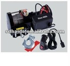 Electric winch 4000lbs 12V