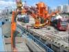 (vehicular type) Bulk Materials Pneumatic Ship Unloading Machine