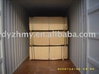 THICKNESS:2.5-12mm BIG SIZE MDF WALL PANEL