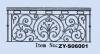 Steel Door DecorationZY-DE016