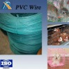 FY10 PVC Coated Cage Wire