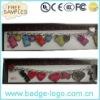 2012 fashion jewelry metal friendship bracelets