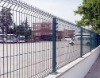 PVC Coated Welded Fence Panel