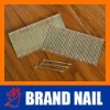 Pneumatic Strip Nail
