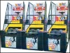 Hot!! Street basketball electronic game machine