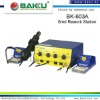 hot air rework soldering station ( 3 in1)